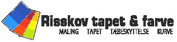 Risskov Tapet & Farve